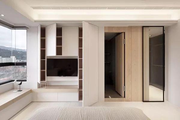 【现代】完美设计,演绎现代家居-第26张图片-赵波设计师_云南昆明室内设计师_黑色四叶草博客