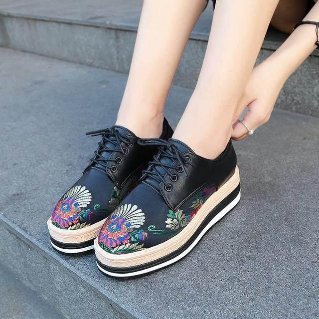 今年特流行的休閒鞋,時尚百搭還不累腳
