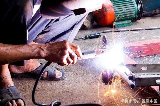 碳弧气刨操作很难?电焊工大师傅讲的这几点技巧很有用!
