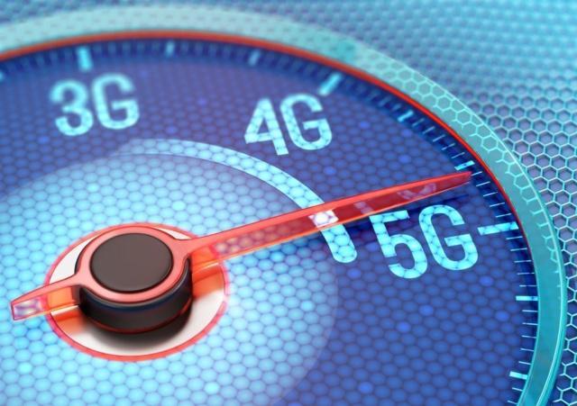 5G网络正式确认到来,会给我们带来什么变化?