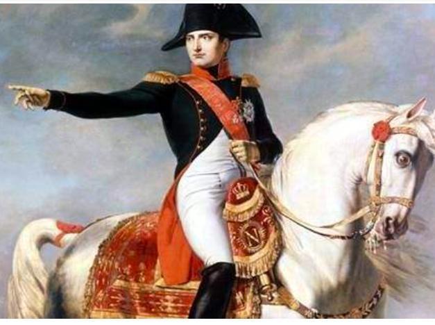 拿破仑打下一块殖民地,国土大于法国5倍,为何