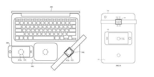 iPad變身充電寶?可為Apple Watch無線充電