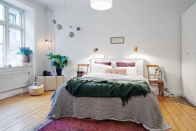 参观合肥表妹56平新房,装修效果真心不错,但最最最喜欢卫生间