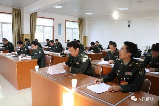 东部战区陆军文职人员招考面试(图4)