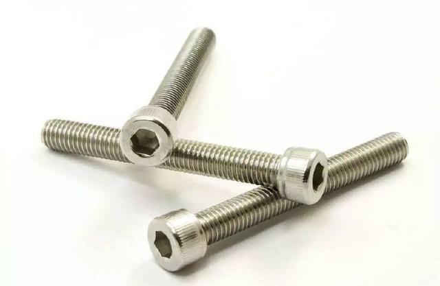 为什么工程师设计时热衷于用内六角螺钉?到底好在哪?