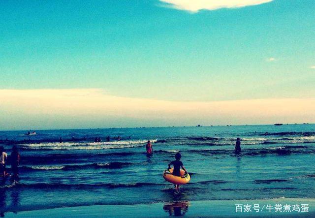 中国四大渔场之一曾入选2017中国特色魅力城