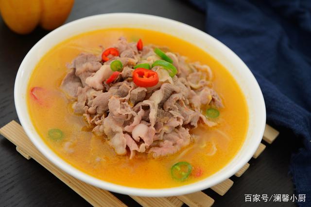 冬天了,牛肉一定要多吃,暖身下饭又解腻,家人都喜欢,每周都吃