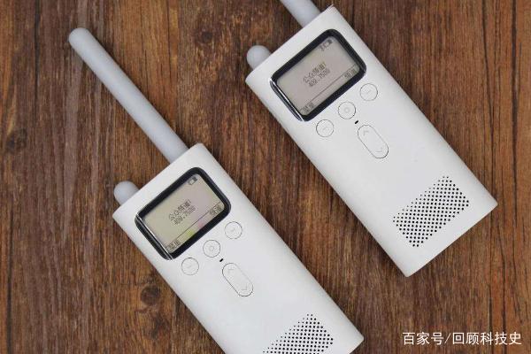 小米推出的新對講機,雖有進步,但還是被詬病