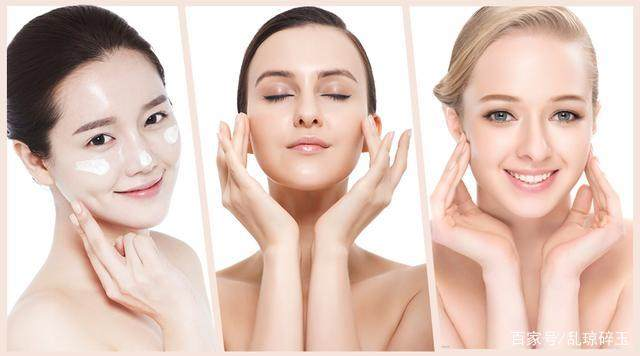 护肤新手入门,护肤的正确顺序是什么?