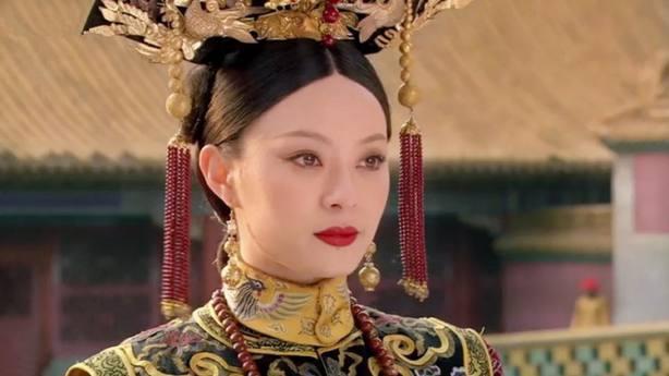 历史上有没有甄嬛这个人?她的原型是哪位皇后