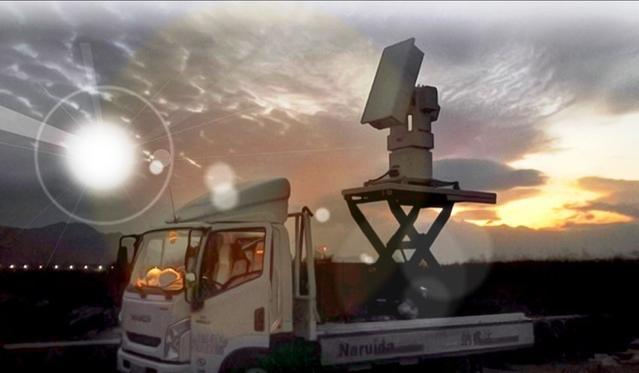 相控阵天气雷达业务的起步与实践