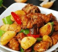高人指点小鸡的14种好吃做法,香味浓郁