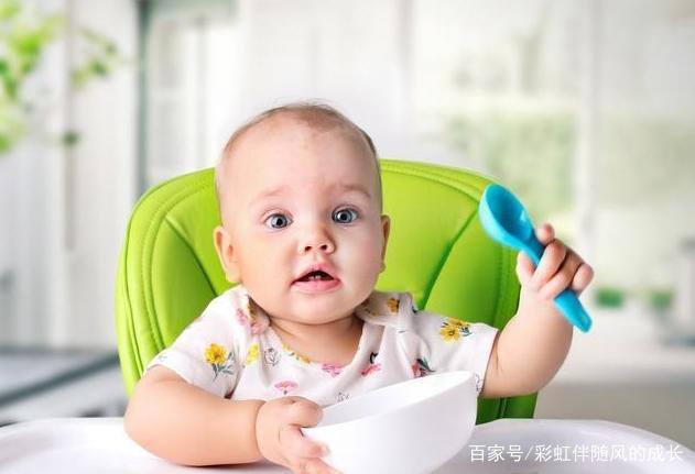 宝宝七个月一直是母乳喂养,怎样才能长得更快(图1)