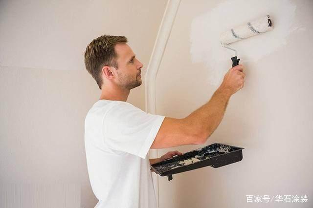 房子要裝修了,涂料要不要加水,你知道嗎?(圖1)