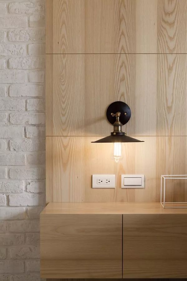 【现代】完美设计,演绎现代家居-第43张图片-赵波设计师_云南昆明室内设计师_黑色四叶草博客