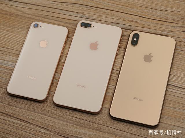 苹果iPhone XS Max图赏 回头率爆棚的金色