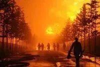 与消防有关的成语