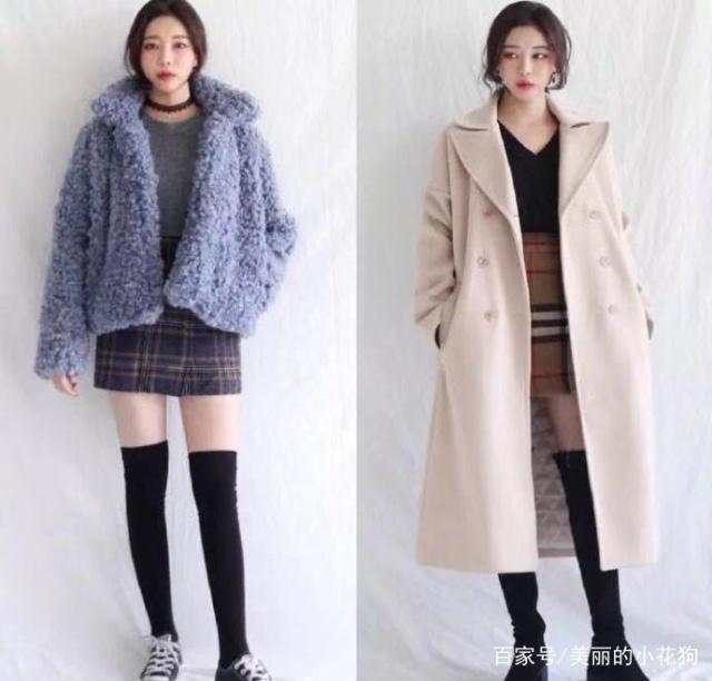 选对这几款穿搭风格,在这个冬季你可以很时髦