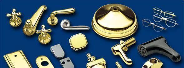 铝合金氧化与电镀的区别