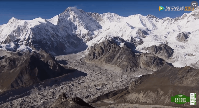 纪录片 《地球脉动》第一季第二季合集高清下载