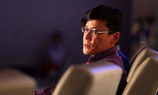 李国庆55岁再创业:用区块链+图书再做一个独角兽