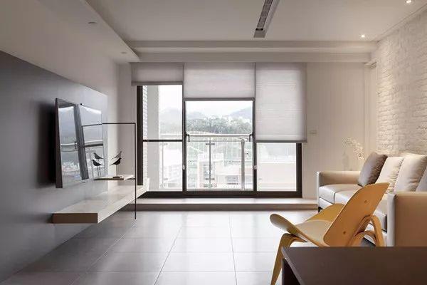 【现代】完美设计,演绎现代家居-第33张图片-赵波设计师_云南昆明室内设计师_黑色四叶草博客