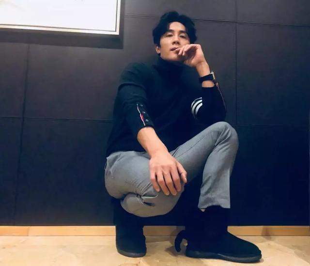 陈赫设计雪地靴怎么回事 为什么陈赫叫天才?