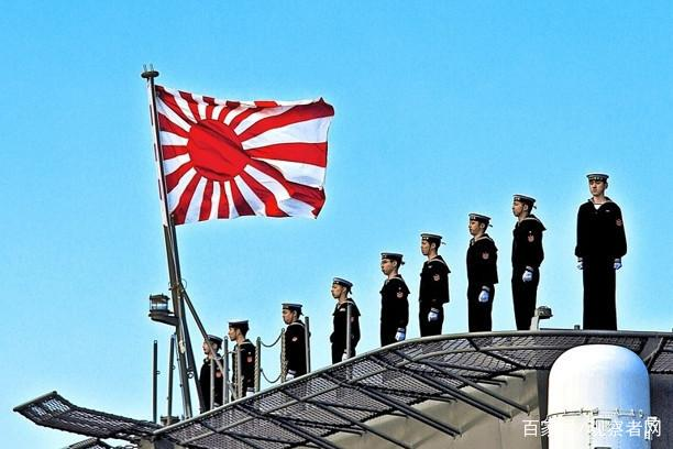 韩国举行国际阅舰式 首次要求日本:不得挂旭日旗
