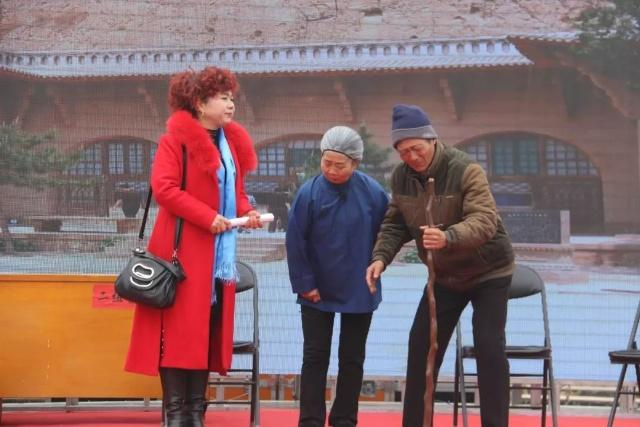 秦汉新城2019春风行动大型招聘会来了