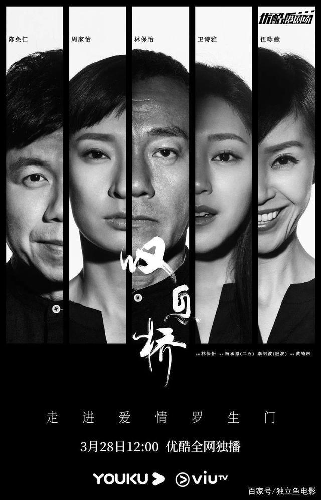 整整一年的华语良心剧,全在这-第32张图片-新片网
