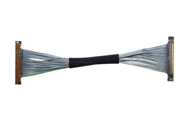 连接器如何确保流出的产品具有优良的电气性能