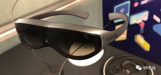 哪款AR眼镜好?看看2018最新AR眼镜排名 AR资讯 第11张