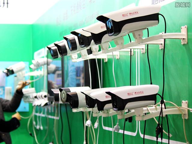 安防监控哪个牌子好好用的监控摄像头牌子推荐