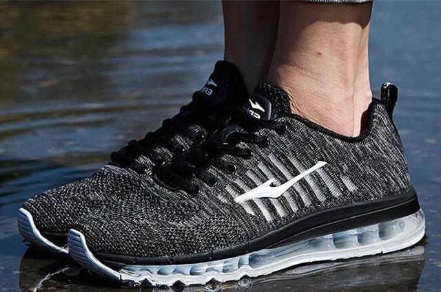 全球十大热销品牌运动鞋,最后一个现在最流行