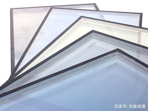 中空玻璃的特點