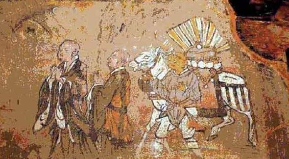 唐僧去西天取的是什么经书?为何菩提祖师提前告诉了孙悟空