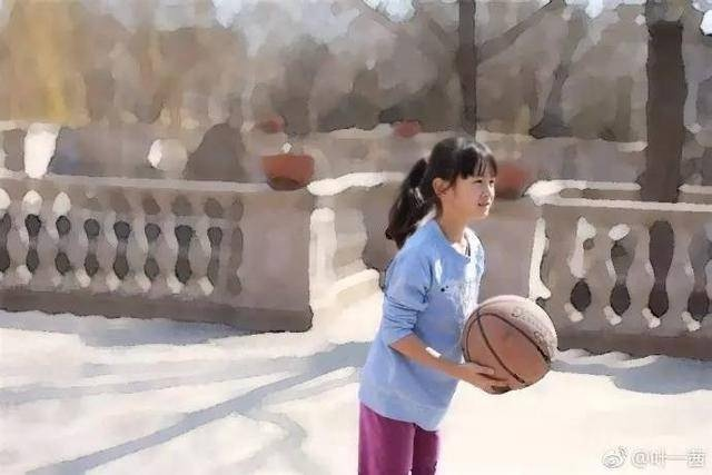 """9岁田雨橙""""早恋""""问题差点吓坏叶一茜 被12岁哥哥追"""