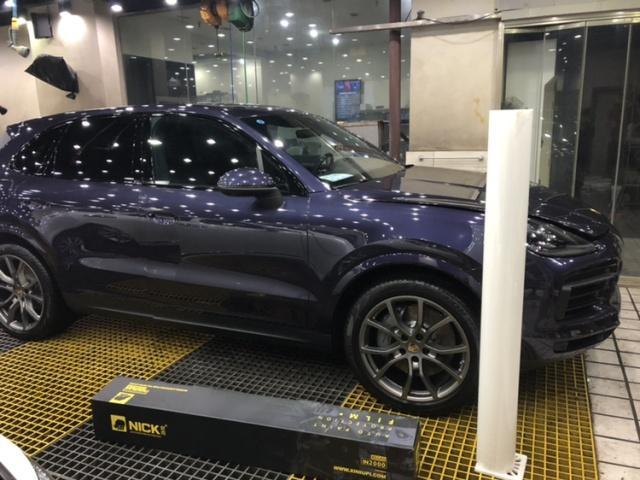 如何选择透明车漆保护膜,汽车隐形衣,以及是