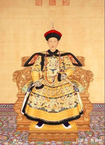 清朝12位皇帝列表是谁?大清朝12位皇帝都长啥样,做了哪些了不得的事呢? 网络快讯 第6张
