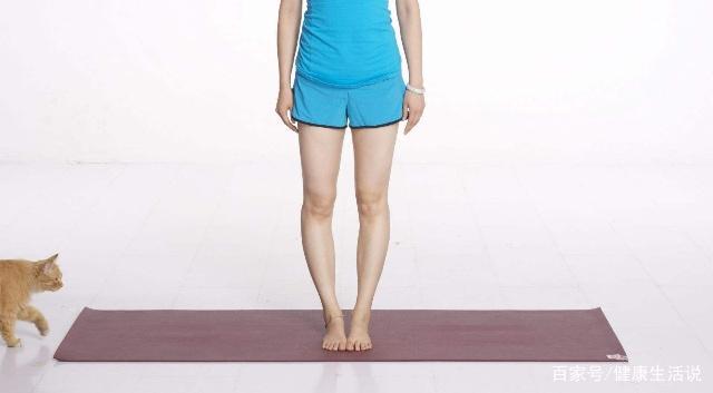 每天坚持1个动作,改善O型腿,还能收胯-轻博客
