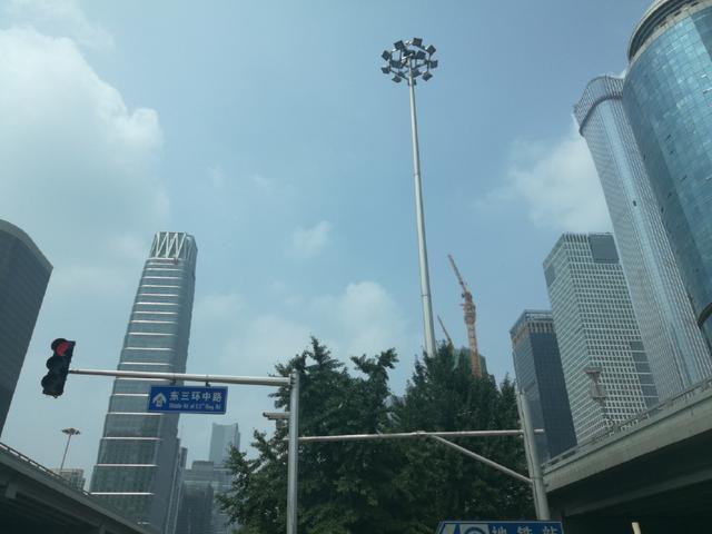 中国尊-北京壮观的天际线!(图10)
