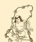刘海戏金蟾是什么历史典故