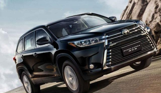 豐田硬派SUV,2.0T+6AT可堆出220馬力,還可選裝四驅!