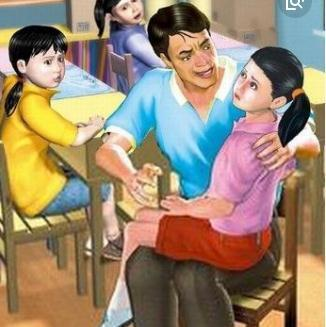 广西一教师涉嫌猥亵多名女学生!已被批捕,两校长被免职!