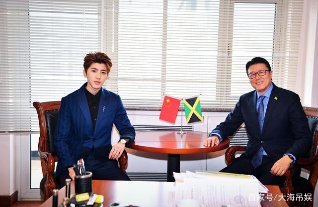 蔡徐坤中牙大使怎么回事?蔡徐坤为什么能当选中牙大使