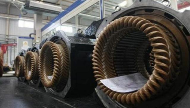 我国研发出全世界最大的超级鼓风机