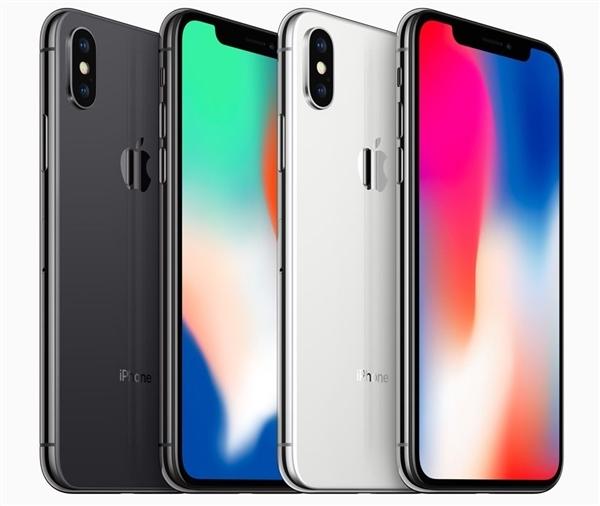 雅虎评选2017年度最佳手机 iPhone X毫无争议第一