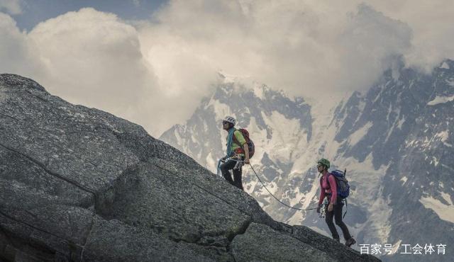 如果你是一位登山愛好者,就要知道登山鞋是怎樣的鞋子,介紹一下