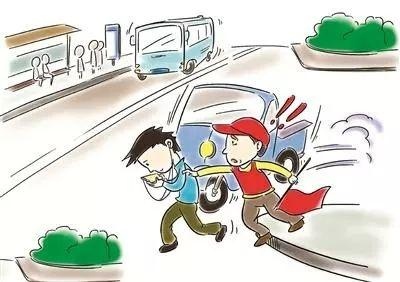 行人过马路看手机判刑是真的吗?究竟是怎么回事?