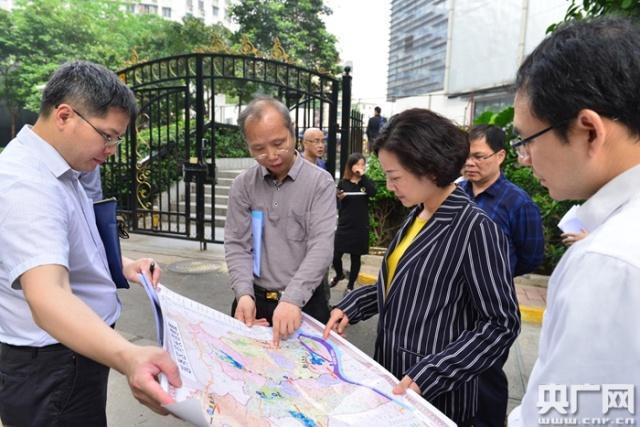广州越秀区生态治水取得新成效
